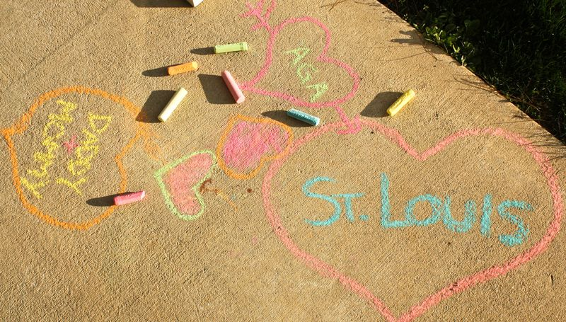 Chalk-3