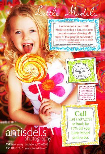 Littlemodel2010adsmall