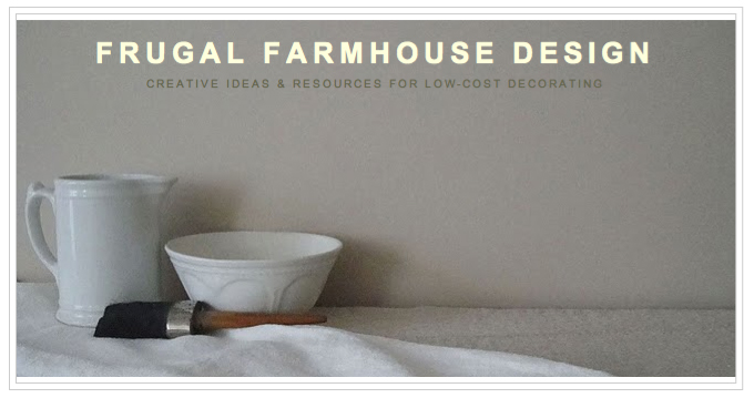 Frugalfarmhousedesign