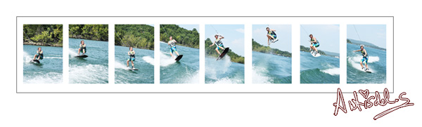 Wakeboardsequence
